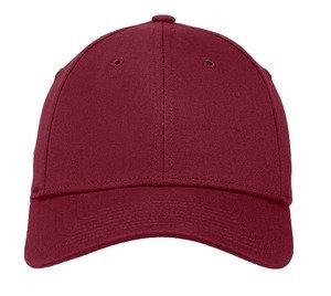 Loyola New Era Structured Stretch Cotton Cap