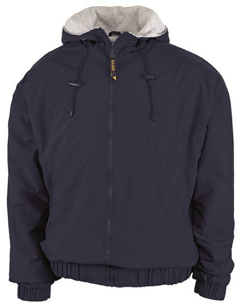 Youth Olympian Fleece Lined Hooded Jacket