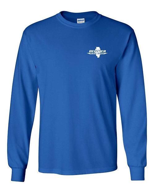 Long Sleeve T-Shirt Regular