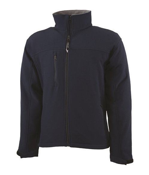 Soft Shell Jacket (Men's) 100% polyester
