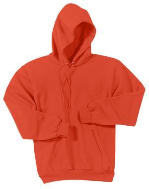 PSC Pull Over Hoodie Sweatshirt