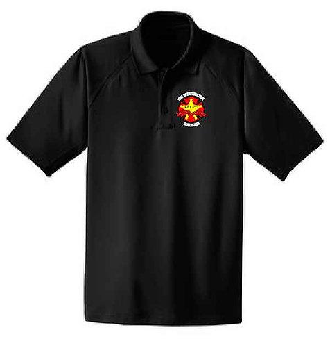 Short Sleeve Tactical Polo