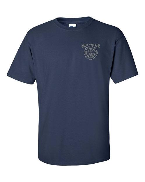 SVFD  Short Sleeve T-s