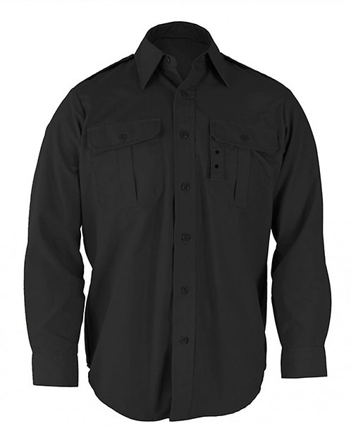 CTFPD Long Sleeve Uniform Shirt