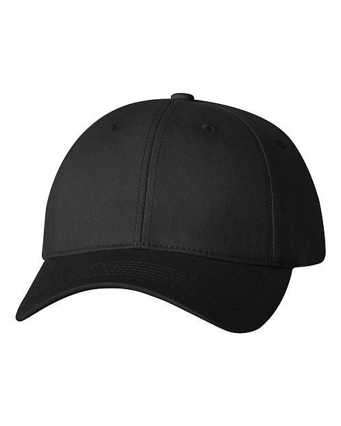Twill Cap with Velcro® Closure