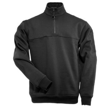 5.11 1/4 Zip Turtleneck Jobshirt
