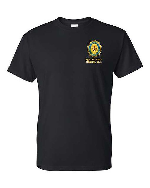 Men's Sons of American Legion  T-Shirts