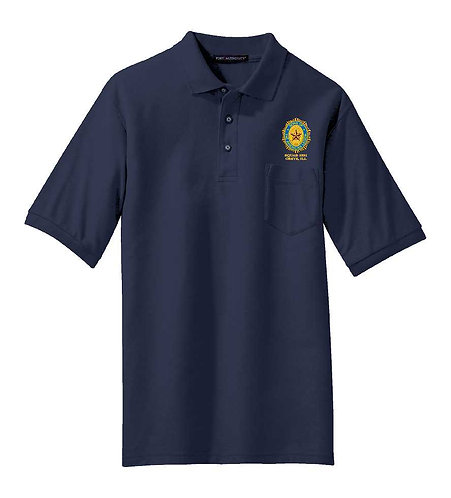 Sons of American Legion Polo with pocket