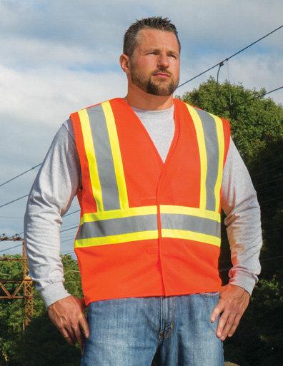 X Back 5 Point Breakaway Vest
