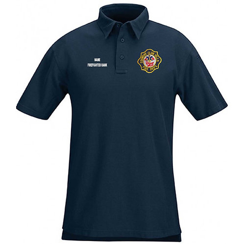 CCHFD Propper Classic Polo