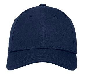 Glenwood New Era Structured Stretch Cotton Cap