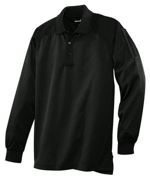 New Chicago Long Sleeve Snag-Proof Tactical Polo