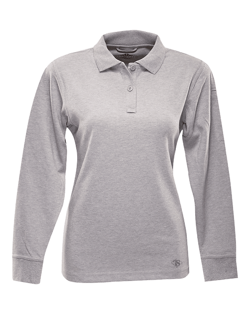 LADIES' 24-7 SERIES® LONG SLEEVE ORIGINAL POLO