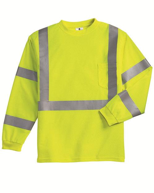 Economy Series Class 3 Long Sleeve T-Shirt Class 3