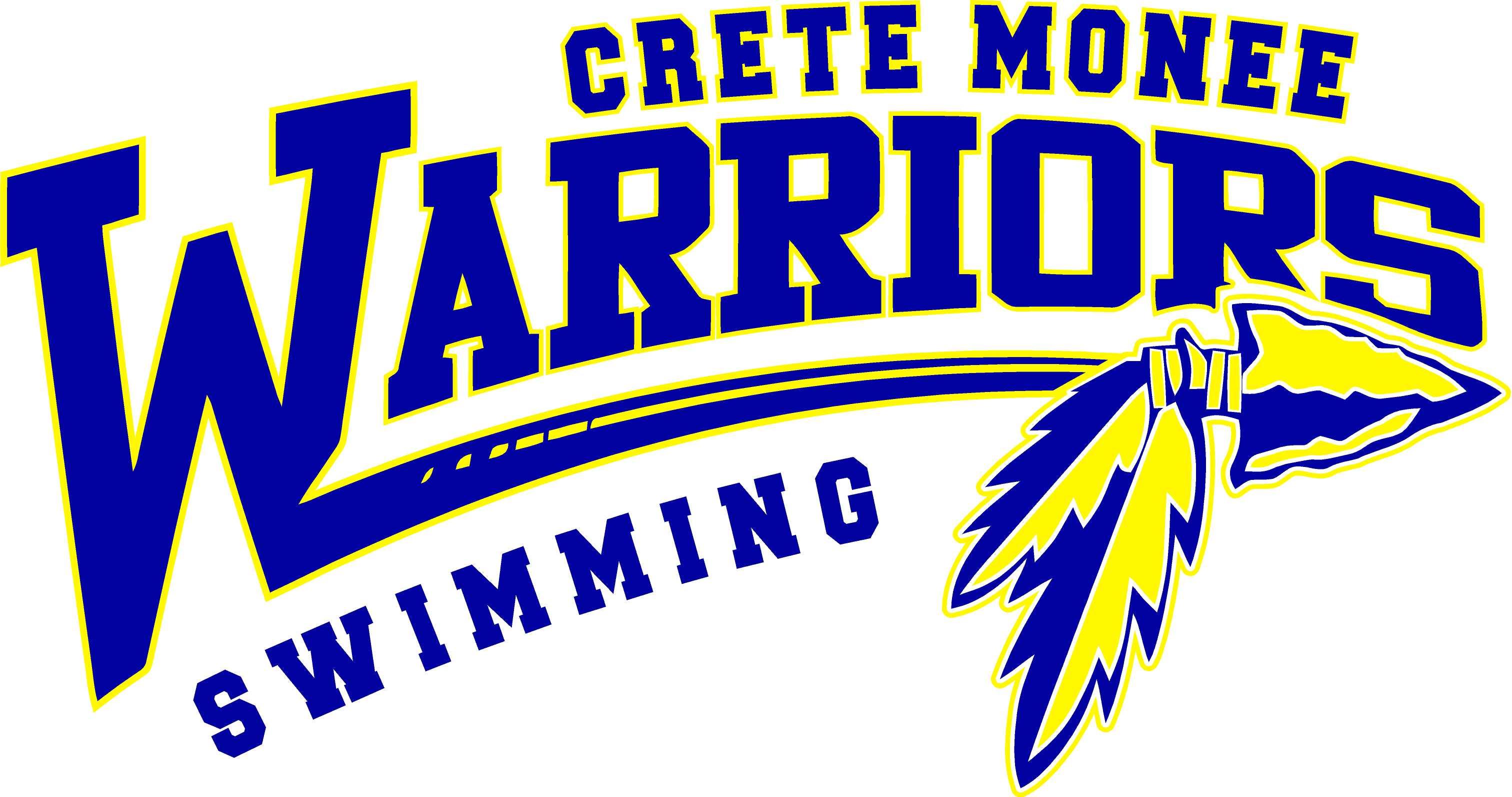 Crete Monee Swimming