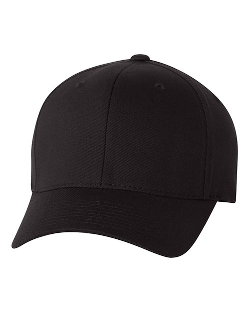 New Chicago PD Flexfit - Structured Twill Cap