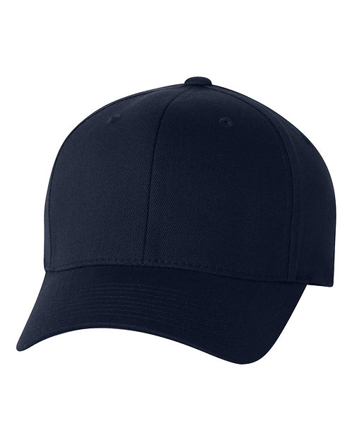 SHFD Flexfit - Structured Twill Cap