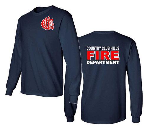 CCHFD Long Sleeve Shirt