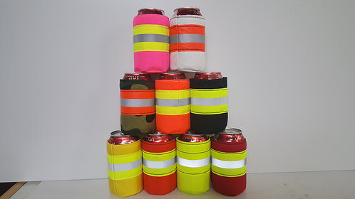 Koozie Rope Bag Can Cooler