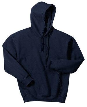 Coal City FD Reflective Hoodie Pullover Sweatshirt