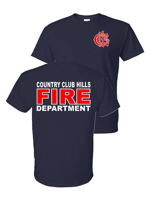 CCHFD Short Sleeve T-shirt