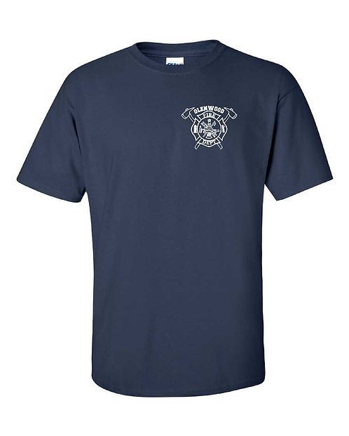 Glenwood Hanes Beefy T Shirt  Adult / Youth