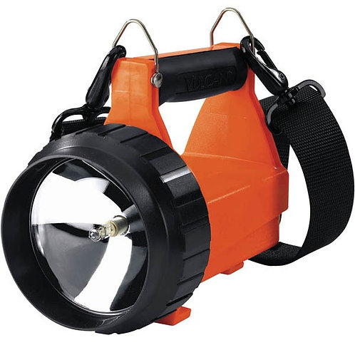 Fire Vulcan LED Orange / Standard