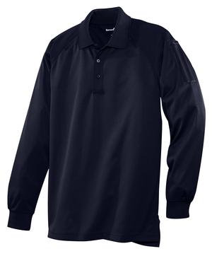 GFD Long Sleeve Snag-Proof Tactical Polo