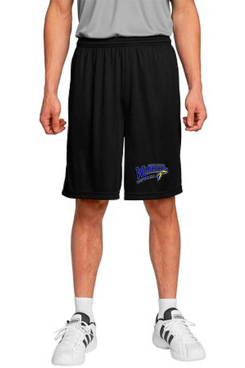 "Softball Competitor 9"" Shorts"
