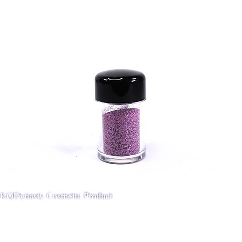 Fine Glitter (Lilac)