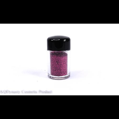 Fine Glitter (Fuchsia)