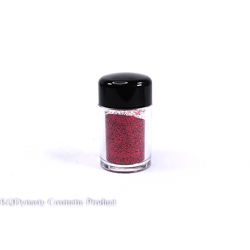 Fine Glitter (Candy Apple)