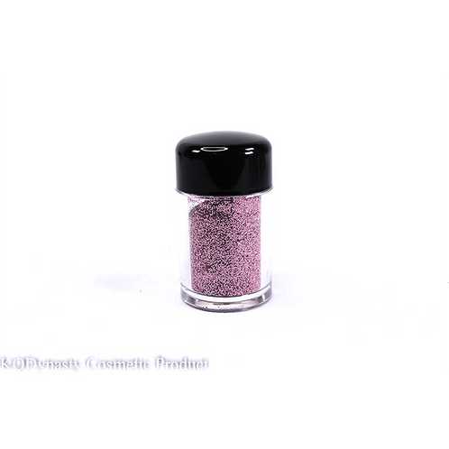 Fine Glitter (Soft Pink)
