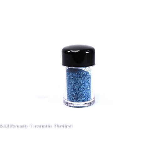 Fine Glitter (Winter Blue)