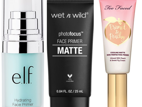 How primer works & the benefits that come