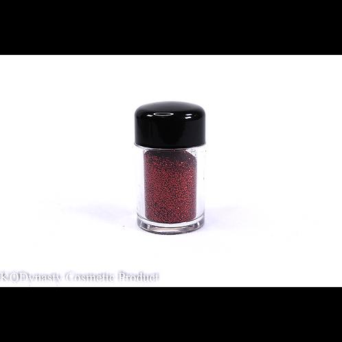 Fine Glitter (Ruby Red)