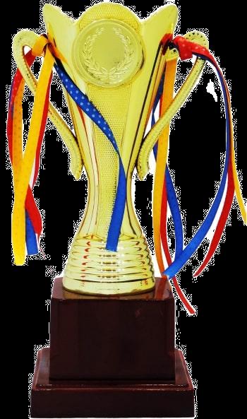 Cup trophy SMC5028