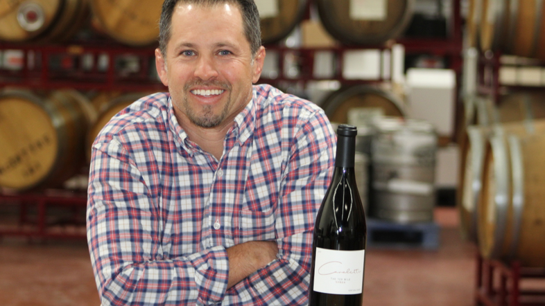 Advice from a Winemaker