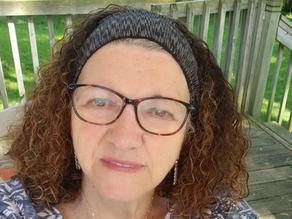 Team Spotlight: Susan