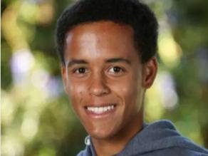 Team Spotlight: Dominic