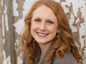 Team Spotlight: Maureen