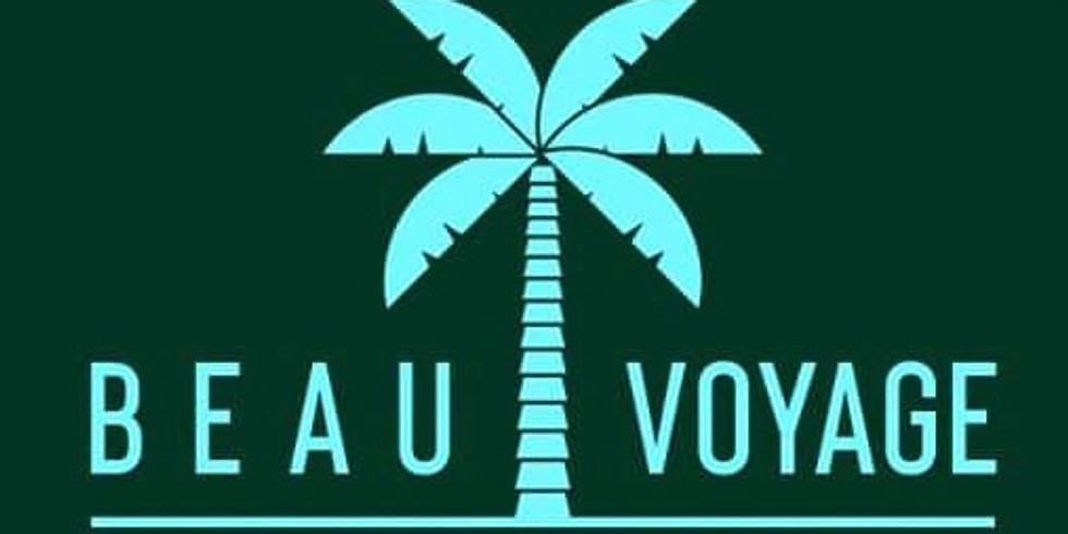 BEAU VOYAGE| by ATMO