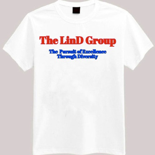 The LinD Group T-Shirt