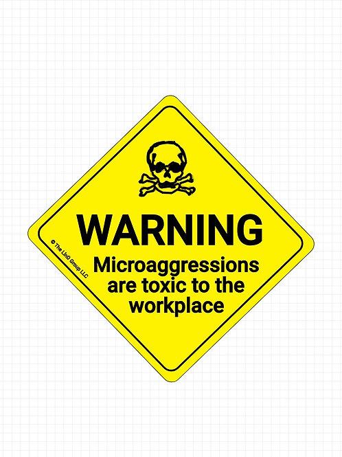 Toxic Microaggressions