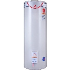 RHEEM STAINLESS STEEL 135L 488X1350 INT/EXT 2KW WATER HEATER