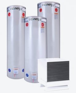 ECONERGY 300L HWC (HEATPUMP READY)