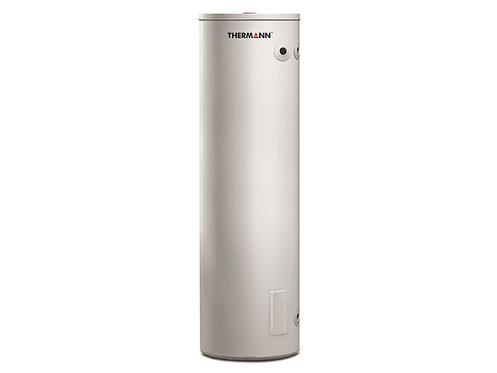 Thermann Electric Hot Water Cylinder Single Element 180L 3.0kw