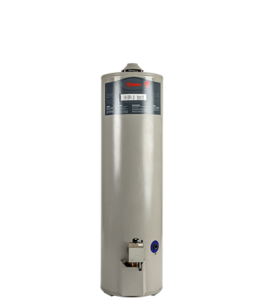 Rheem 170l Indoor Gas Storage Cylinder