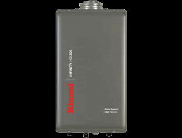 RINNAI INFINITY HD200 INTERNAL