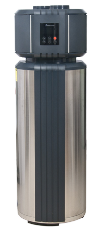 Aquarian 170L Retrofit Heat Pump Water Heater